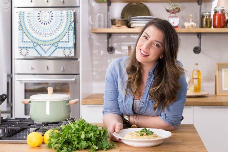 Η βασική συνταγή για Χούμους - madameginger.com