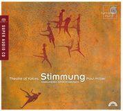 Stockhausen: Stimmung [Super Audio Hybrid CD]