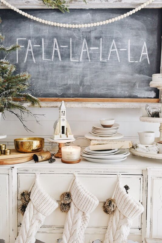 Hi guys!!! For the past few months I have been sharing with you our Christmas decor here on the blog. I hope you guys have enjoyed it, felt inspired, & maybe even got a few ideas for your own christmas decor this year. I am a little disappointed that it's almost Christmas and I've run …