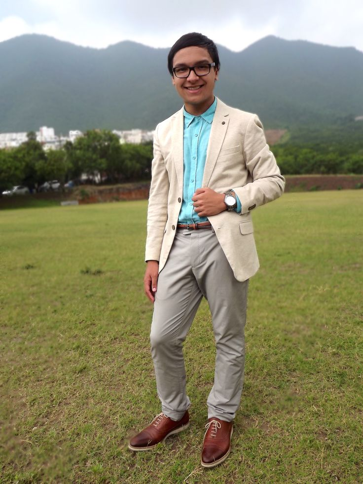 The internship begins! Make sure you check out my STYLE GURU BIO. Style on.