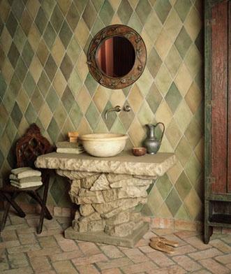 Ceramica Alhambra By Walker Zanger Inc Ceramic Tile Showcase In Watertown