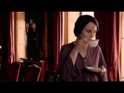 "Jan 5 can't get here soon enough! ""Downton Abbey"" Season 4 Trailer Is Here!"