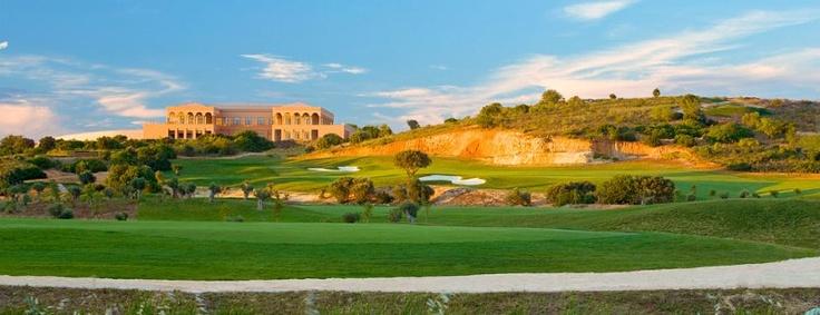 Oceanico Faldo Course | In The Algarve