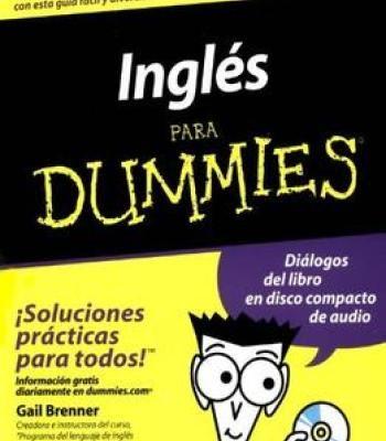 Ingles Para Dummies PDF