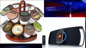 This deal's for all you coffee drinkers!  up to 51% off + extra 20% off #Keurig coffee collection and other great deals.