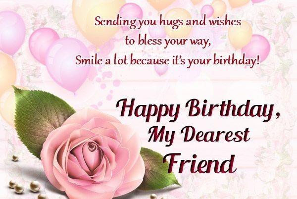 Happy Birthday Wishes 2020 Romantic Birthday Wishes Funny Wishes