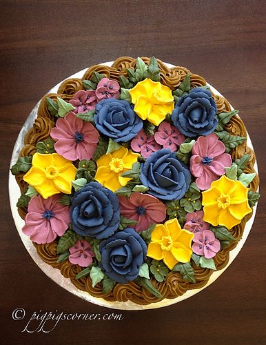 17 best ideas about cake decorating courses on pinterest for Abc cake decoration