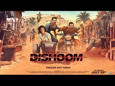 Dishoom Full movie hero - NEW MOVIE HINDI 2016 - rocky handsome - (More info on: http://LIFEWAYSVILLAGE.COM/movie/dishoom-full-movie-hero-new-movie-hindi-2016-rocky-handsome/)