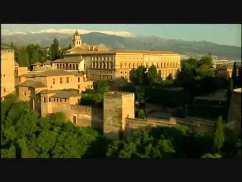 Triana   El Patio Entire Album Maravillosa obra de De la Serna sobre su querida Granada