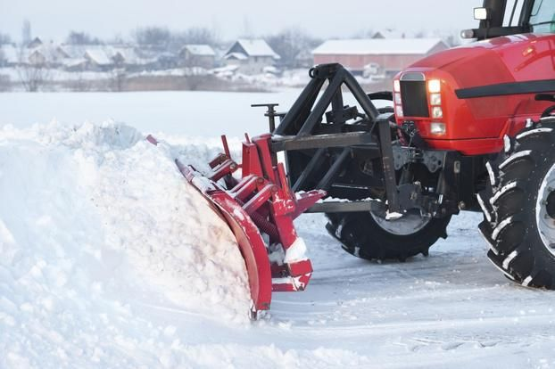 How Much Does It Cost To Get A Driveway Plowed