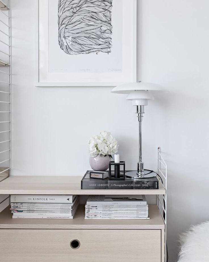 Ph 3/2 Table Lamp - Scandinavian classic from Louis Poulsen
