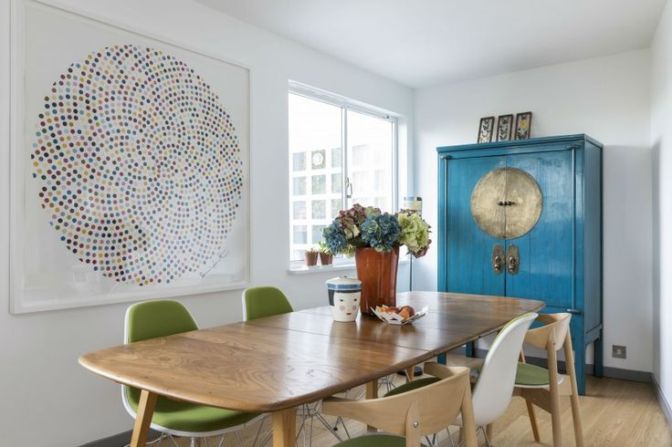 SammyBikoulis's home in London, GB. See inside more inspiring homes on MADE.COM/Unboxed.