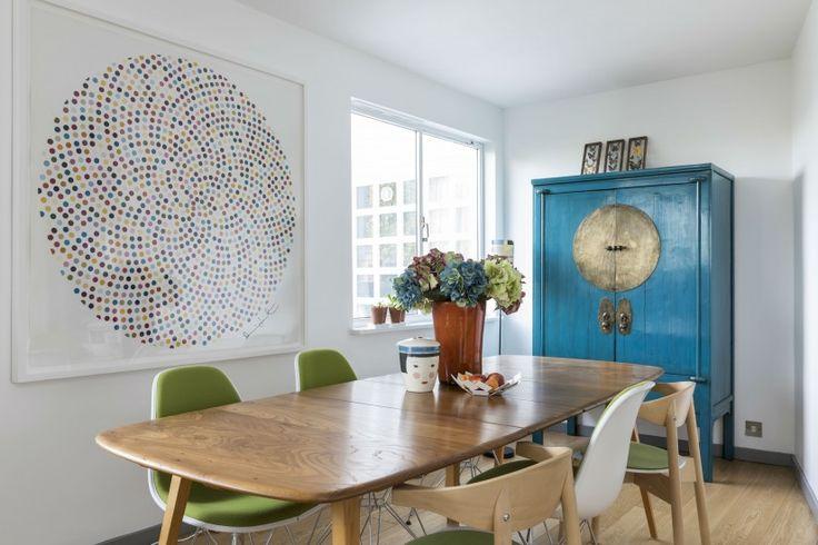 SammyBikoulis's home in Highgate, London, United Kingdom. See inside more inspiring homes on MADE.COM/Unboxed.