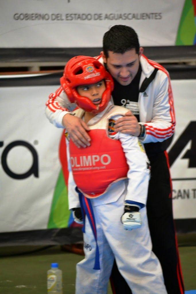 Una fiesta se vivió en el Festival de Cintas Negras de Taekwondo en el 2do día de competencias ~ Ags Sports