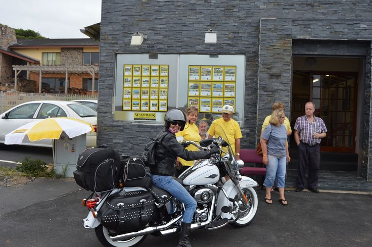 This week saw the annual Africa Bike Week in Margate. Our Shelly Beach branch set up outside the office to cheer on the Sunday parade, which included two and a half thousand machines. A number of riders availed themselves of Wakefields hospitality and pulled in for a chat. #bike #Southcoast #DBN #Wakefieldsway