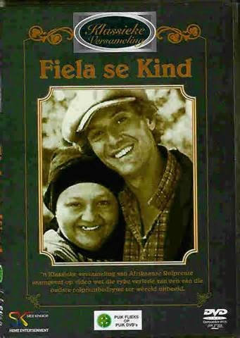 Fiela se kind - Formative film