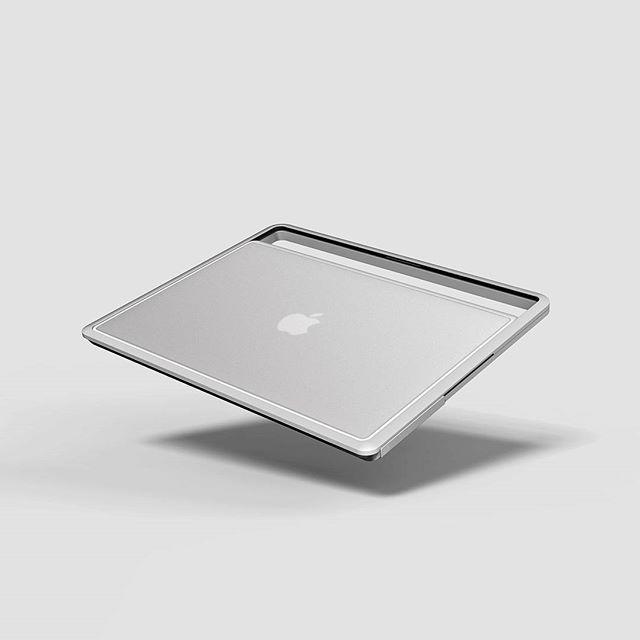 LIFT and Go! Stay tuned for our Kickstarter campaign . . #lift #liftandgo #macbook #mac #macbookpro #apple #macbookcase #kickstarter #indiegogo #tech #design #industrial #minimalism #minimal #clean #aesthetic #industrialdesign #productdesign #creative #style #urban #ellegance #urbanstyle #accessory