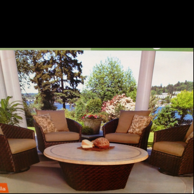 outdoor patio set from costco999 - Cheap Patio Sets