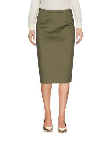 FAY Knee length skirt. #fay #cloth #