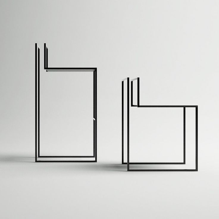 Furniture Design Metal the 221 best images about chair on pinterest