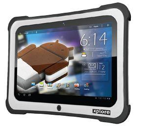 Xplore RangerX to tablet przeznaczony do pracy w warunkach przemysłowych. Polecany jest szczególnie dla pracowników mobilnych - dzięki doskonałym parametrom pracy ułatwia i przyspiesza wykonywanie codziennych czynności w firmach logistycznych, produkcyjnych, dystrybucyjnych i magazynach.