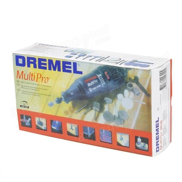 Dremel Red 220V Electric Grinder Variable Speed Rotary Power Tool Sale - Banggood.com
