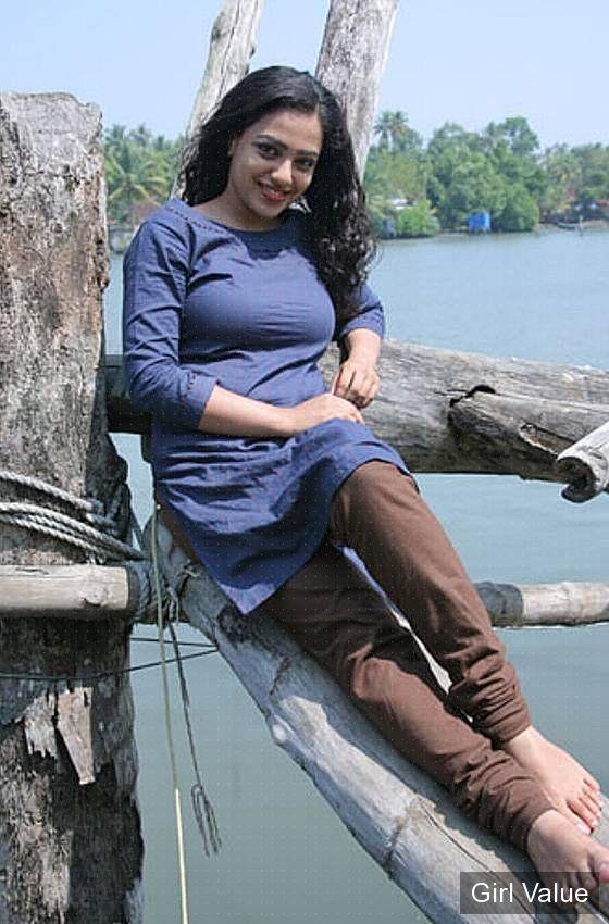 Pretty Actress - Nithya Menon