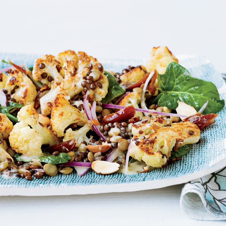 ideas about Cauliflower Salad Broccoli