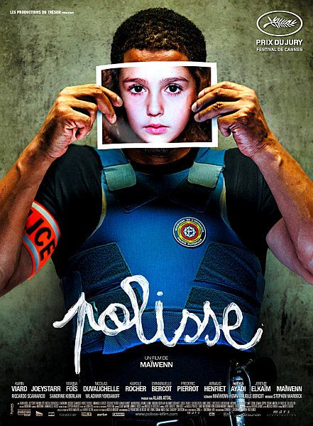 film polisse   Récipiendaire du Prix du Jury au Festival de Cannes l'an dernier ...