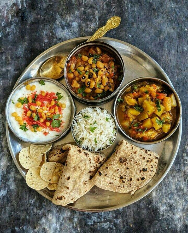 Resep Masakan India Vegetarian : resep, masakan, india, vegetarian, @funfoodandfrolic, Makanan,, Makanan, Minuman