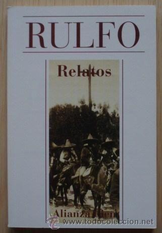 La tarde del miércoles 7 de enero recordamos y leemos a Juan Rulfo