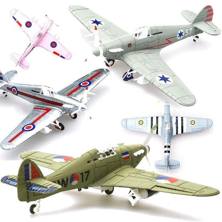 WW2 luchador alemán BF109 modelo de avión 6 piezas Kit de bricolaje modelo de avión Juguetes …
