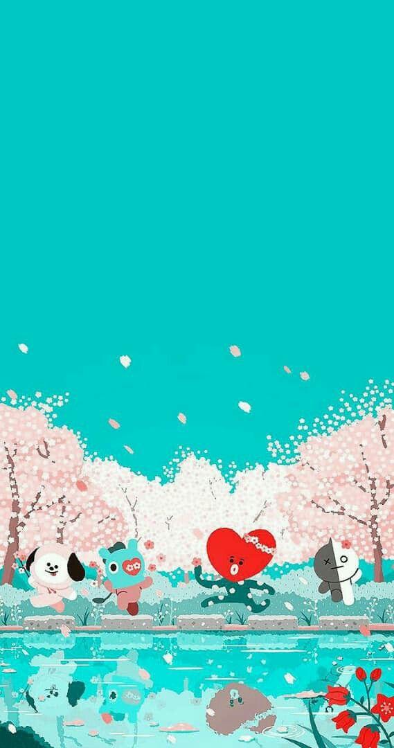 Pin By Nureen On Bts Bts Wallpaper Cute Wallpapers Kpop Wallpaper