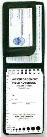 Aker Pocket Notebook Cover