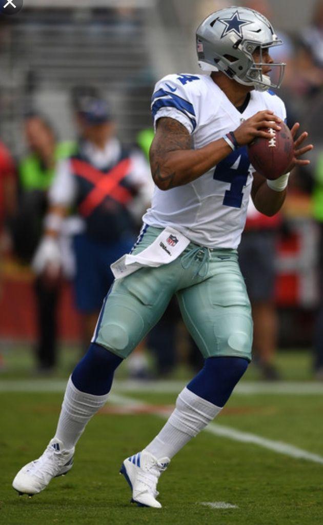 Dak Prescott Dallas Cowboys Signs Dallas Cowboys Baby Dallas