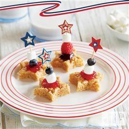 All-Star Fruit & Peanut Butter Treats from Smucker's®