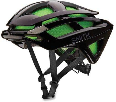 Smith Overtake Helmet with Aerocore Large