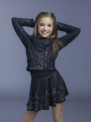 Dance Moms Season 4 Photos