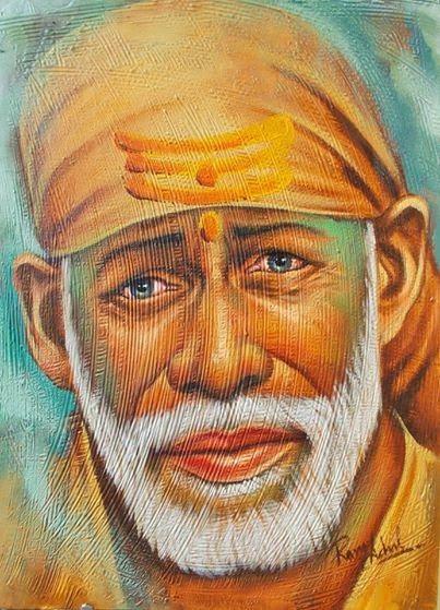 SHIRDI SAI BABA : Baba Says