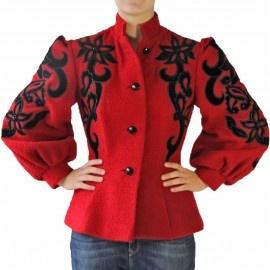 Vintage Frank Govers jacket atticempire.com