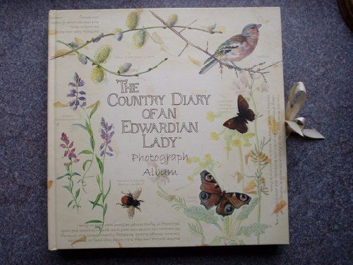 The Country Diary of an Edwardian Lady (Photograph Album) by None Book The Cheap