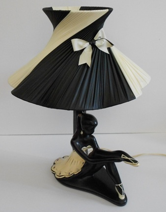 Barsony Ballerina - FL36