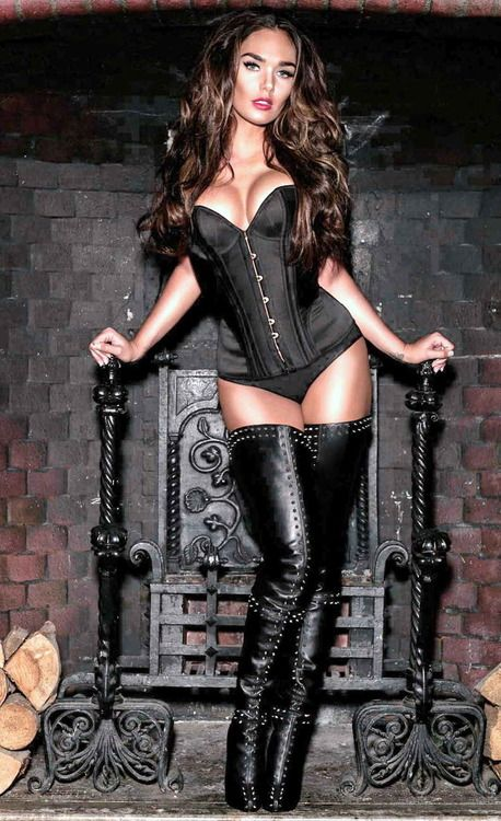 Pin by Abel Rodriguez on Hotness | Pinterest | Sexy, Boots and Lingerie