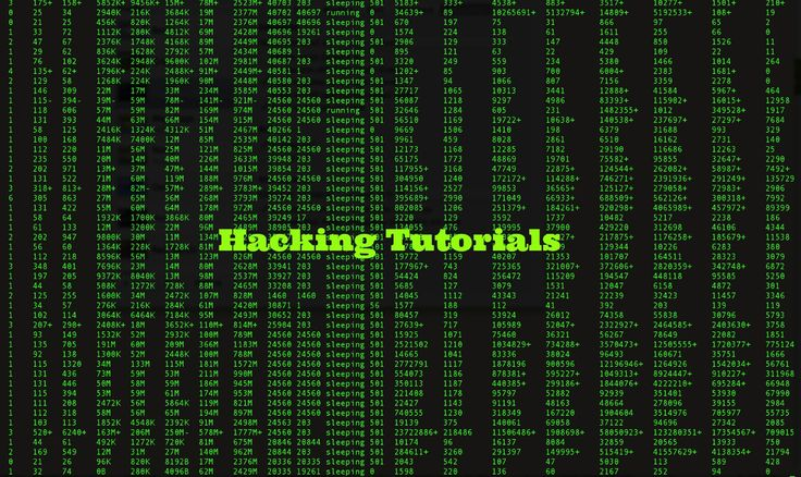 80+ Best Free Hacking Tutorials | Resources to Become Pro Hacker | FromDev. WITH GREAT POWER COMRS GREAT R ESPONSIBILITY