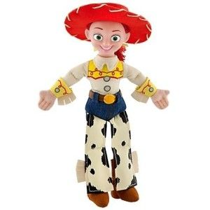 Toy Story 16″ Jessie Plush Doll
