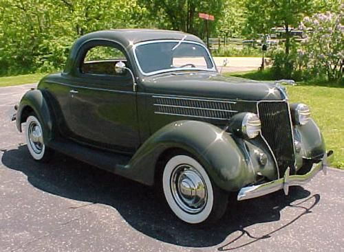 41 best images about 1936 ford coupe on pinterest for 1936 3 window coupe