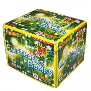 Buy Electronic Bombs Crackers in Hyderabad at Festivezone