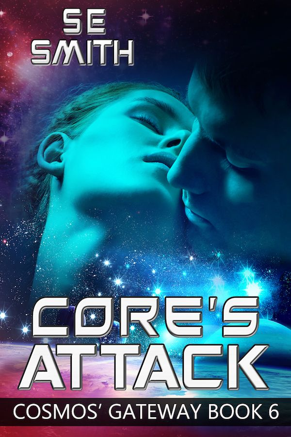 Core's Attack | Fellow Book Fiends Behold | Romance authors
