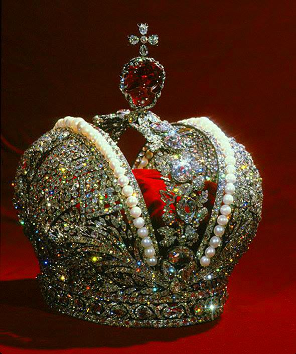 To The Russian Crown 25