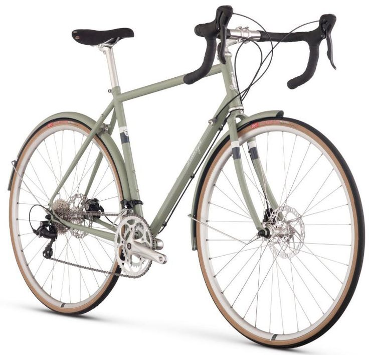 Here are 7 great bikes you can buy from Amazon. All of these bikes get good reviews, and have great prices. The Raleigh Clubman has won awards, and would make a great commuting bike. 7 Great Bikes You Can Buy Bike on Amazon